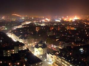 Любимият ми град - Варна
