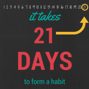 21-Days-to-form-a-habit