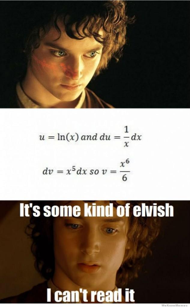 elvish-math