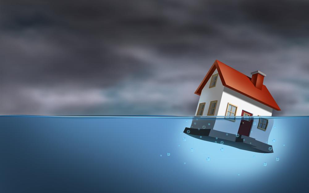 помпи при наводнение